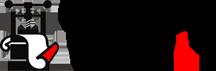 логотип типография Лугань