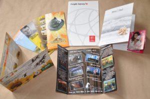 печать буклетов в Луганске