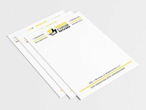 Типография Лугань печать фирменных бланков